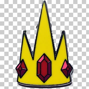 Ice King Crown Monarch Finn The Human PNG