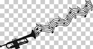 Musical Note Consuegra Trumpet Sheet Music PNG