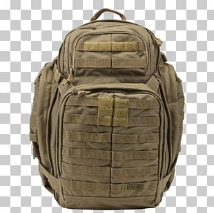 Backpack Sandstone 5.11 Tactical Bag Drab PNG