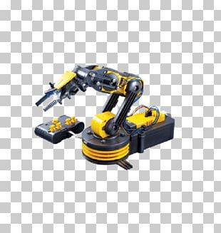 Robotic Arm Robot Kit Robotics Obstacle Avoidance PNG