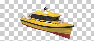 Water Transportation Water Taxi Ferry Watercraft PNG