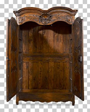 Chiffonier Armoires & Wardrobes French Furniture Cupboard Door PNG