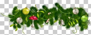Christmas Decoration Christmas Ornament PNG