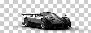 Pagani Zonda Car Enzo Ferrari Ferrari FXX-K PNG