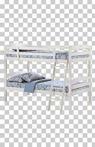 Bed Frame Bunk Bed Bedding Furniture PNG
