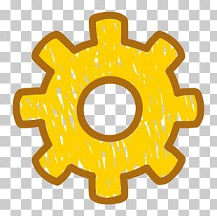 Gear Animation PNG