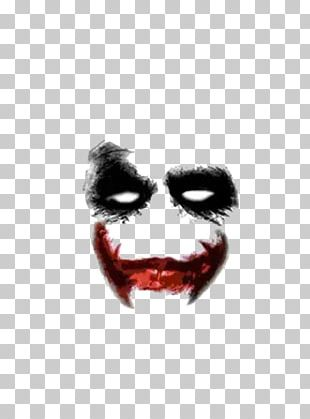 Joker Mask YouTube PicsArt Photo Studio Drawing PNG