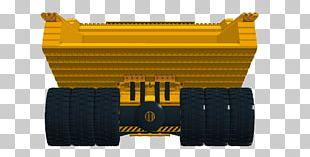 Liebherr T 282B Dump Truck Car Caterpillar 797F PNG