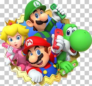 Mario Party 10 Mario Bros. Mario & Luigi: Superstar Saga Wii Party PNG