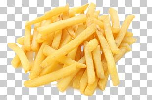 French Fries Junk Food Deep Frying Kids' Meal PNG