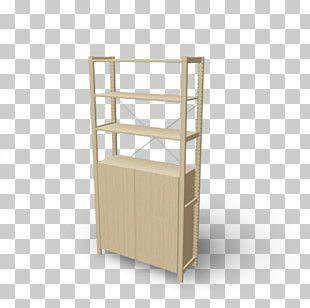 Shelf Table Bookcase Furniture Cupboard PNG