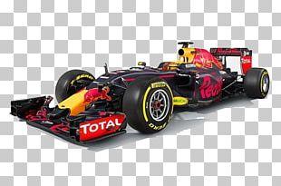 2016 FIA Formula One World Championship Red Bull Racing 2017 FIA Formula One World Championship Red Bull RB12 PNG