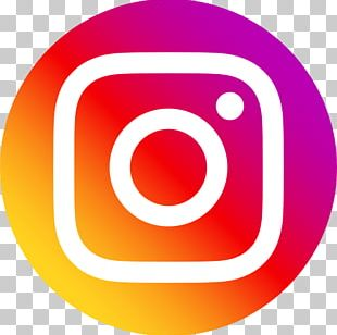 Instagram Logo Icon. PNG