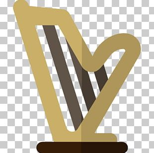 Musical Instruments Harp Orchestra String Instruments PNG
