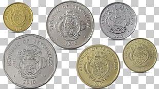 1 Cent Euro Coin Seychelles Seychellois Rupee PNG