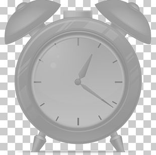 Alarm Clock Home Accessories PNG