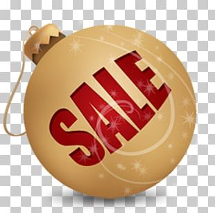 Sales Christmas Computer Icons PNG