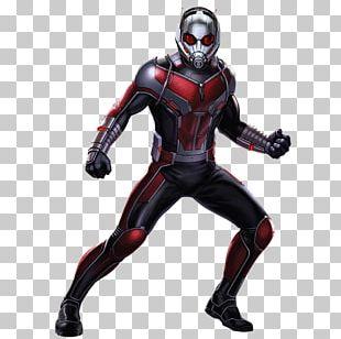 Ant-Man Captain America War Machine Hank Pym Sharon Carter PNG