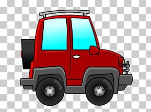 Sport Utility Vehicle Car Jeep PNG