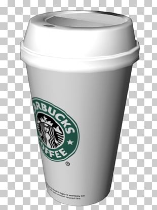 Coffee Cup Starbucks Table-glass PNG