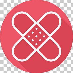 Symbol Logo Circle PNG