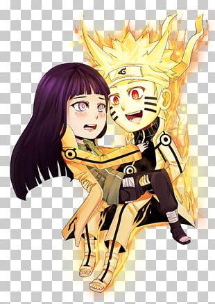 Hinata Hyuga Tsunade Art Naruto Chibi PNG