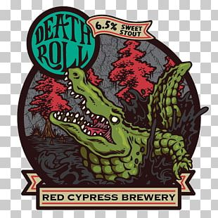 Red Cypress Brewery Beer Stout India Pale Ale PNG