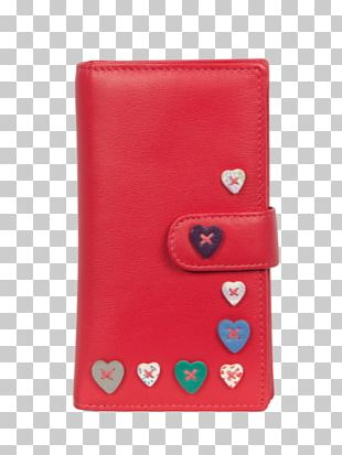 Wallet Handbag Coin Purse RFID Skimming Leather PNG