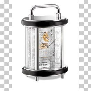 Carriage Clock Mantel Clock Tourbillon Baselworld PNG