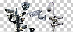 Closed-circuit Television Wireless Security Camera System Surveillance PNG