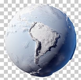 Earth Pollution Planet Stock Illustration PNG