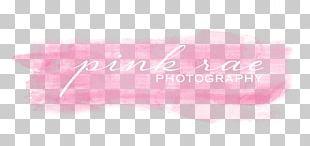 Lip Gloss Pink M Close-up Font PNG