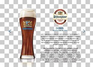 Wheat Beer Beer Glasses Pint PNG