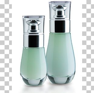 Perfume Glass Bottle Cosmetics Packaging And Labeling PNG