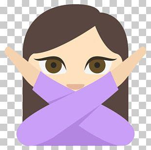 Wonder Woman Emojipedia Female Gesture PNG