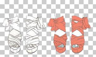 Shoe Sandal Fashion Accessory PNG