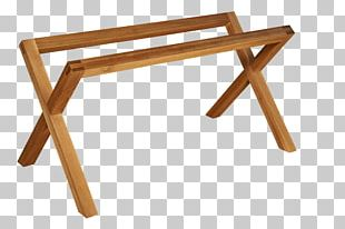 Table Saw Horses Habitat Dining Room Furniture PNG