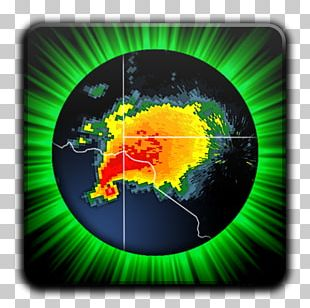 Weather Radar Android NEXRAD PNG
