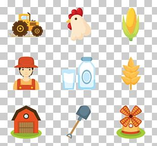 Agriculture Farm Computer Icons PNG
