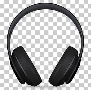 Microphone Noise-cancelling Headphones Beats Electronics Active Noise Control PNG