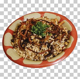 Mujaddara American Chinese Cuisine 09759 Vegetarian Cuisine Asian Cuisine PNG