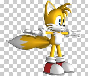 Sonic Forces Tails Sonic Chaos Video Game Player Character PNG