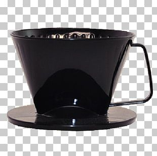 Coffee Cup Brewed Coffee Coffeemaker Coffee Filters PNG