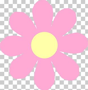Free Content Flower Open Floral Design PNG