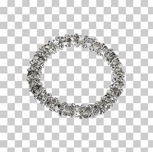 Body Jewellery Bracelet Diamond PNG