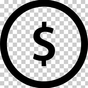 Currency Symbol Dollar Sign Money United States Dollar PNG