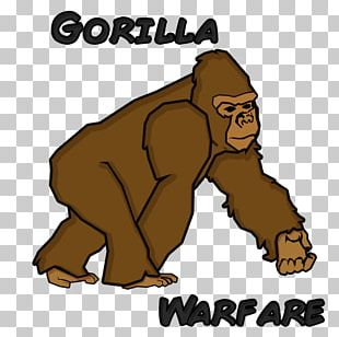 Gorilla Human Behavior Homo Sapiens H&M PNG