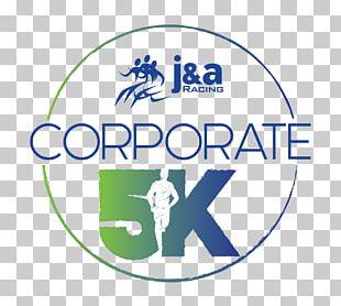 J&A Racing Harbor Park 5K Run Half Marathon Global Running Day PNG
