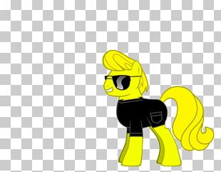 Pony Horse Cartoon Network PNG