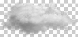 Cloud Sticker Smoke PNG